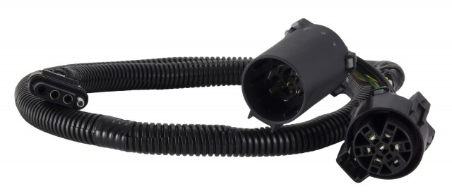 OE GM Connector to 4 Flat