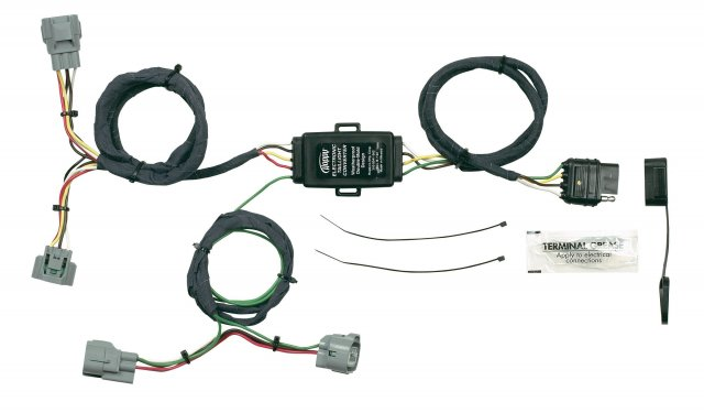 TOYOTA Vehicle Wiring Kit