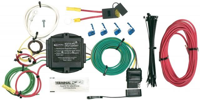Negative Input Shortproof Power Converter