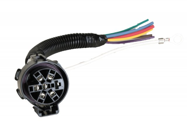 Adapter only, Ford/GM to Bare Wires