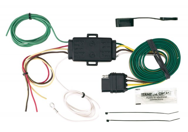 LED Compatible Taillight Converter