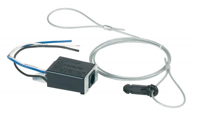 Break Away Switch, 7 Inch Wires