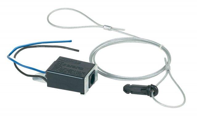 Break Away Switch, 7 Inch Wires (bulk)