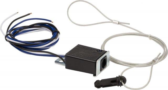 Plug In Trailer Break-Away Switch
