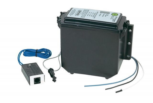 Engager™ FT System with LED Battery Monitor