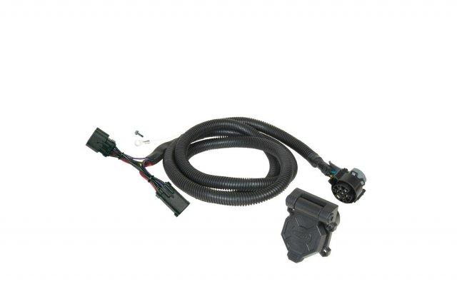 Endurance™ FORD 5th Wheel Wiring Kit