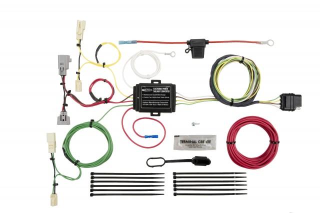 MAZDA Vehicle Specific Kit