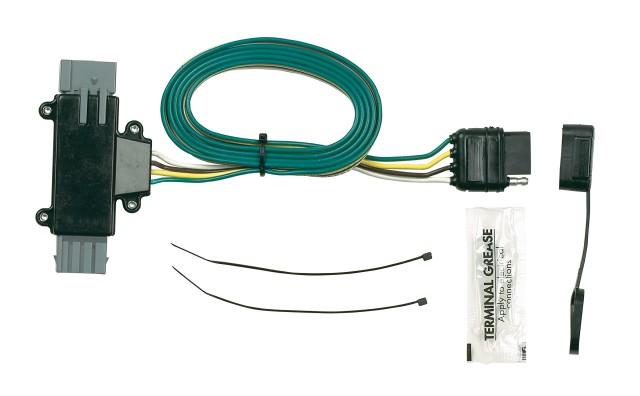 FORD / MAZDA Vehicle Specific Kit