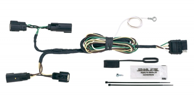 LINCOLN Vehicle Specific Kit