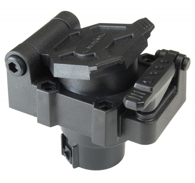 Endurance™ Multi-Tow® Ford / GM 7 Blade and 4 Flat Connector