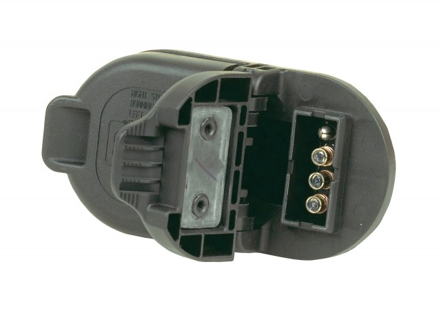 Multi-Tow® Exact Fit OE replacement 7 Blade and 4 Flat Connector