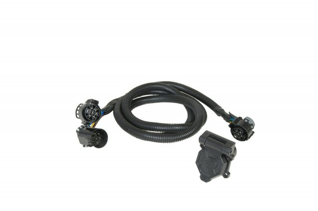 Endurance™ FORD / GM / RAM 5th Wheel Wiring Kit