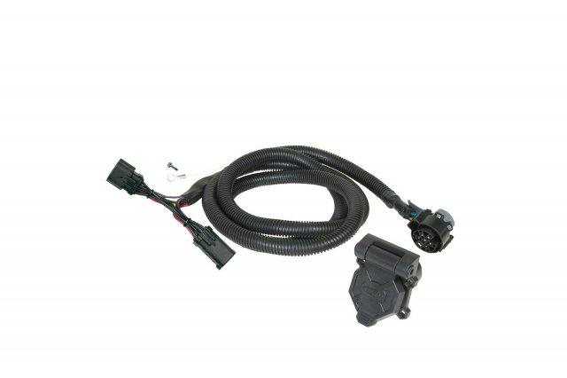 Endurance™ DODGE 5th Wheel Wiring Kit