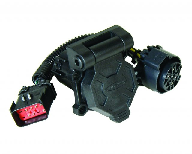 Endurance™ Connector w/ DODGE Adapter
