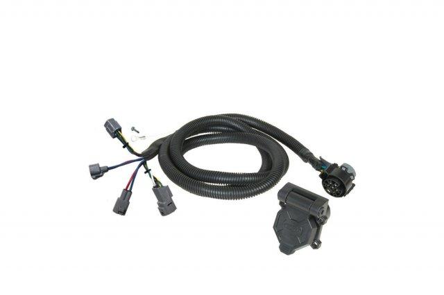 Endurance™ TOYOTA 5th Wheel Wiring Kit