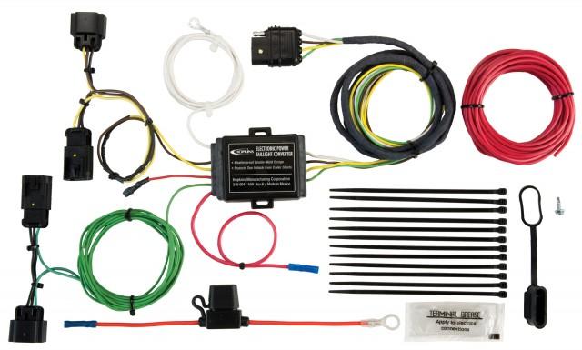 VOLKSWAGEN Vehicle Specific Kit