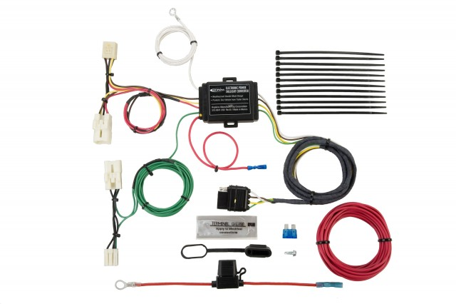 KIA Vehicle Specific Kit