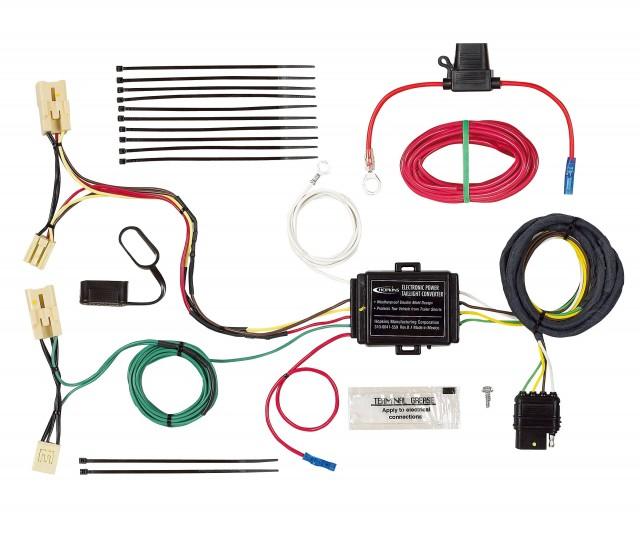 HYUNDAI Vehicle Specific Kit