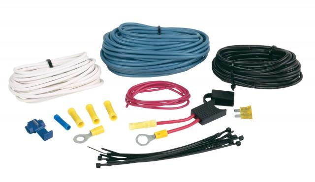Brake Control Installation Kit