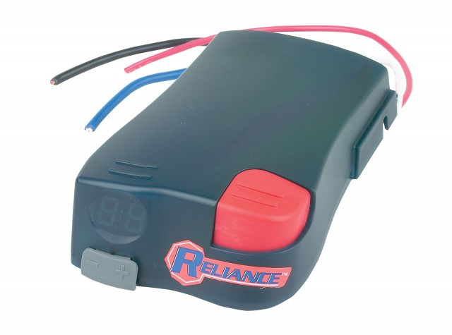 Reliance™ Brake Control