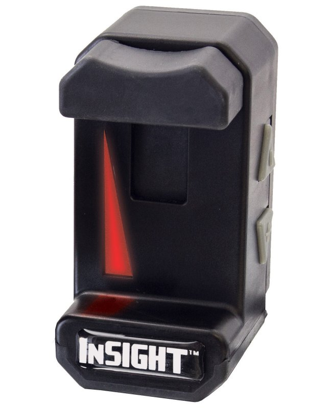 InSIGHT™ Plug-In Simple!® Brake Control