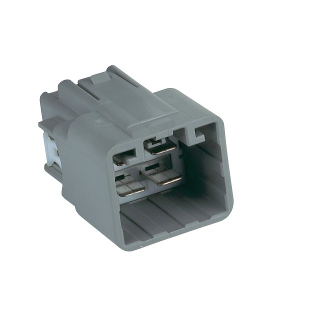FORD Plug-In Simple!® Brake Control Connector