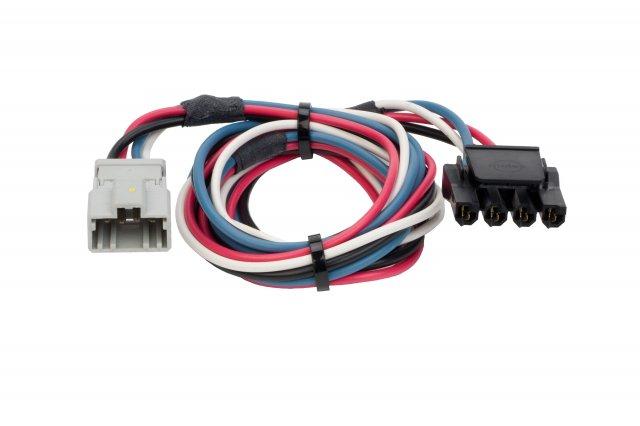 HONDA Plug-In Simple!® Brake Control Connector