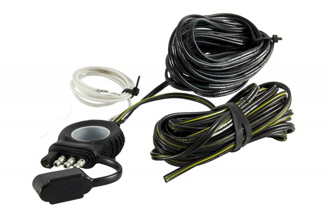 Endurance™ Easy-Pull™ 4 Flat Y-Harness (20')
