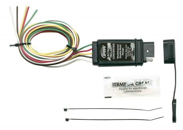 Taillight Converter (60