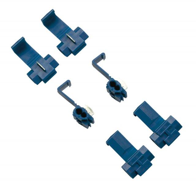 Splice Connectors