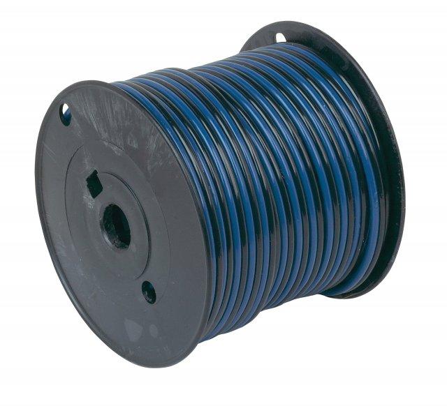 12 gauge / 2 wire bonded (100')