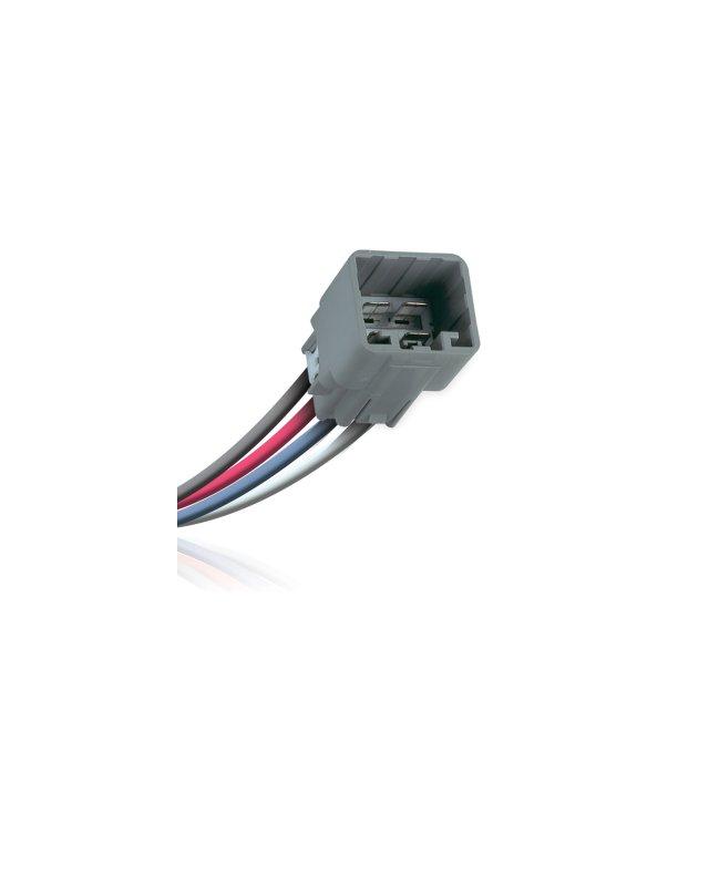 DODGE Ram Brake Control Connector (Universal)