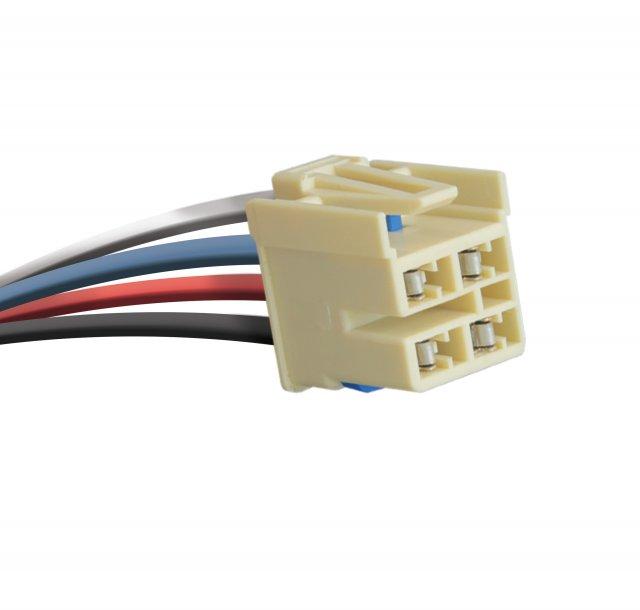 CHEVROLET / GMC Brake Control Connector (Universal)