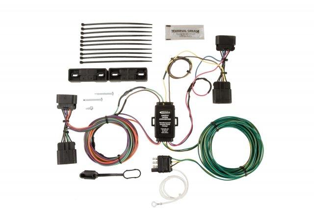 CADILLAC Towed Vehicle Wiring Kit