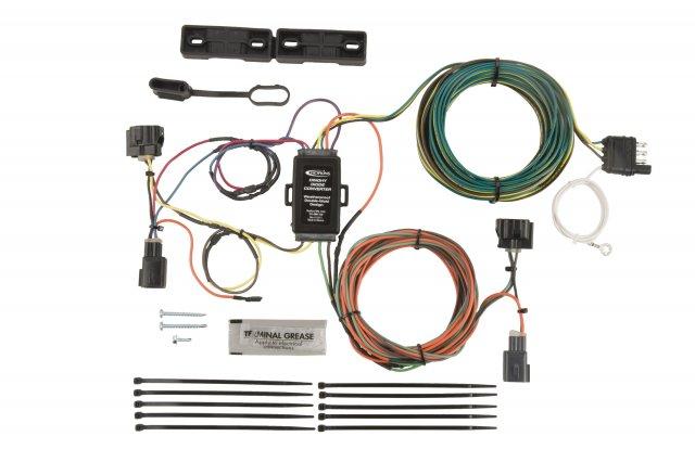 JEEP Towed Vehicle Wiring Kit