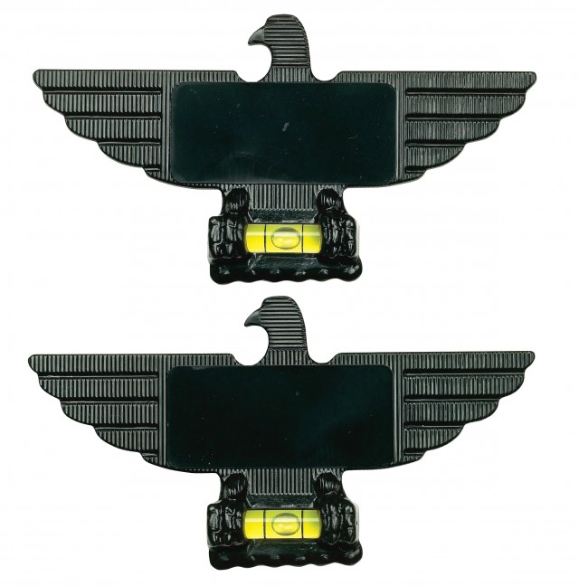 Decorative Eagle RV Levels (bulk)