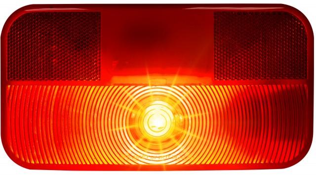 RV RH Combination Tail Light