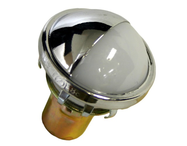 Snap-In License/Utility Light
