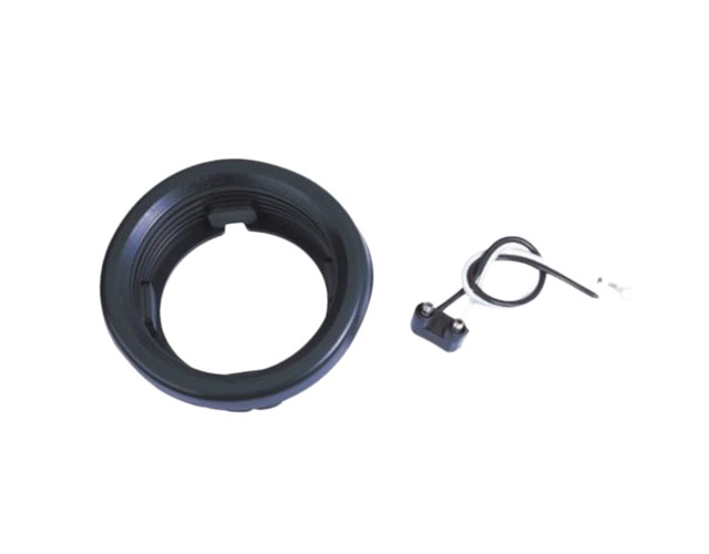 Grommet and Plug Kit for 2-1/2