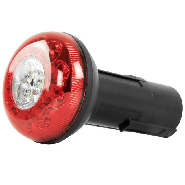 LED 4-Function Utility Light for 7-Prong Hitches