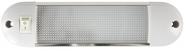 LED Interior Light with On/Off Switch