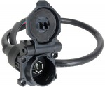 Endurance™ 7 Blade Vehicle Side Jacketed Cable