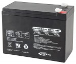 10 Amp 12 Volt Battery