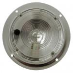 Chrome Plated Dome Light
