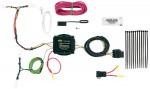 INFINITY Vehicle Specific Kit