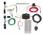ENCLAVE Vehicle Specific Kit