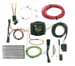 CADILLAC Vehicle Specific Kit