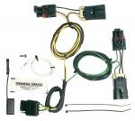 PONTIAC/ CHEVROLET Vehicle Specific Kit