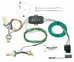 SATURN Vehicle Specific Kit