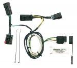 DODGE / CHRYSLER  Vehicle Specific Kit